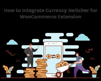 currency switcher for woo Currency Switcher for WooCommerce